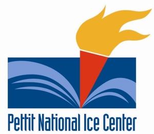Pettit Ice Center Logo