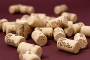 Reduce, reuse, and recycle your cork